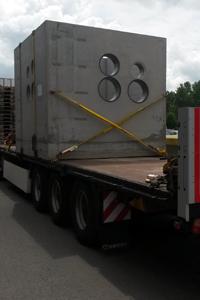 Spezialtransport Dresden